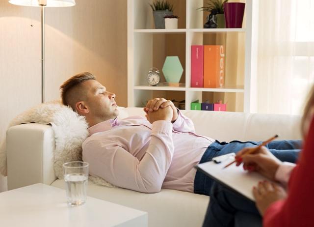 Apa itu Hipnoterapi?