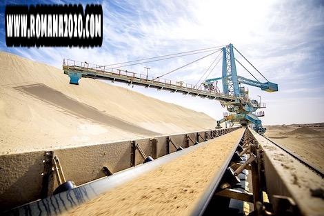 أخبار المغرب: صادرات الفوسفاط الخام المغربي تحافظ على ريادة السوق العالمية المكتب الشريف للفوسفاط ocp