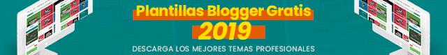 plantillas blogger premium gratis responsive