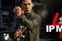 Download IP Man 4 : The Finale (2019) Subtitle Indonesia