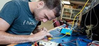 Elektronik Mühendisliği nedir