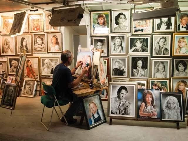 Start an Art Collectible Hobby
