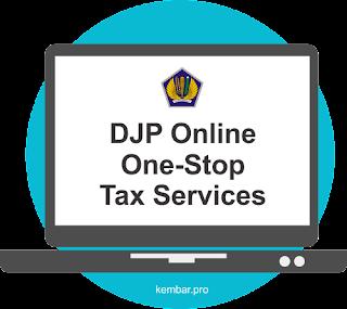 Solusi DJP Online Kode Error REG019 Belum Memiliki Email