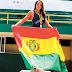 Histórica representación de Bolivia en Río 2016