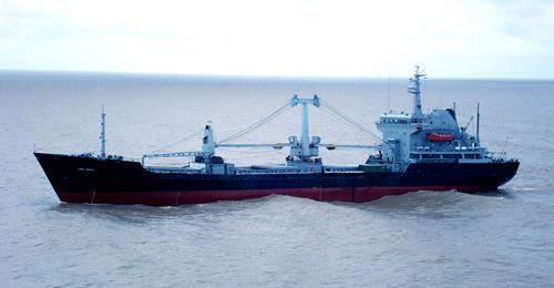 buque armada argentina ara canal de Beagle
