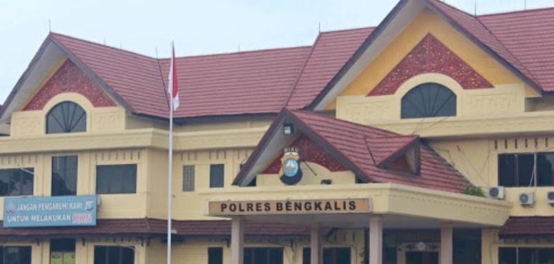 Diminta Polres Bengkalis Tangkap, Bubarkan Oknum Pelaku Pungli di Bukit Kerikil
