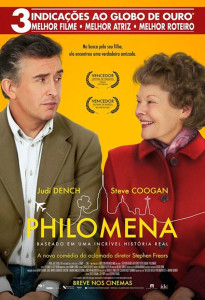 Review Philomena