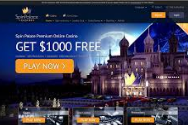 Spin Palace Casino Membawa Panggung Tengah Di Judi Online Insider