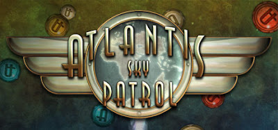 Atlantis Sky Patrol Free Download
