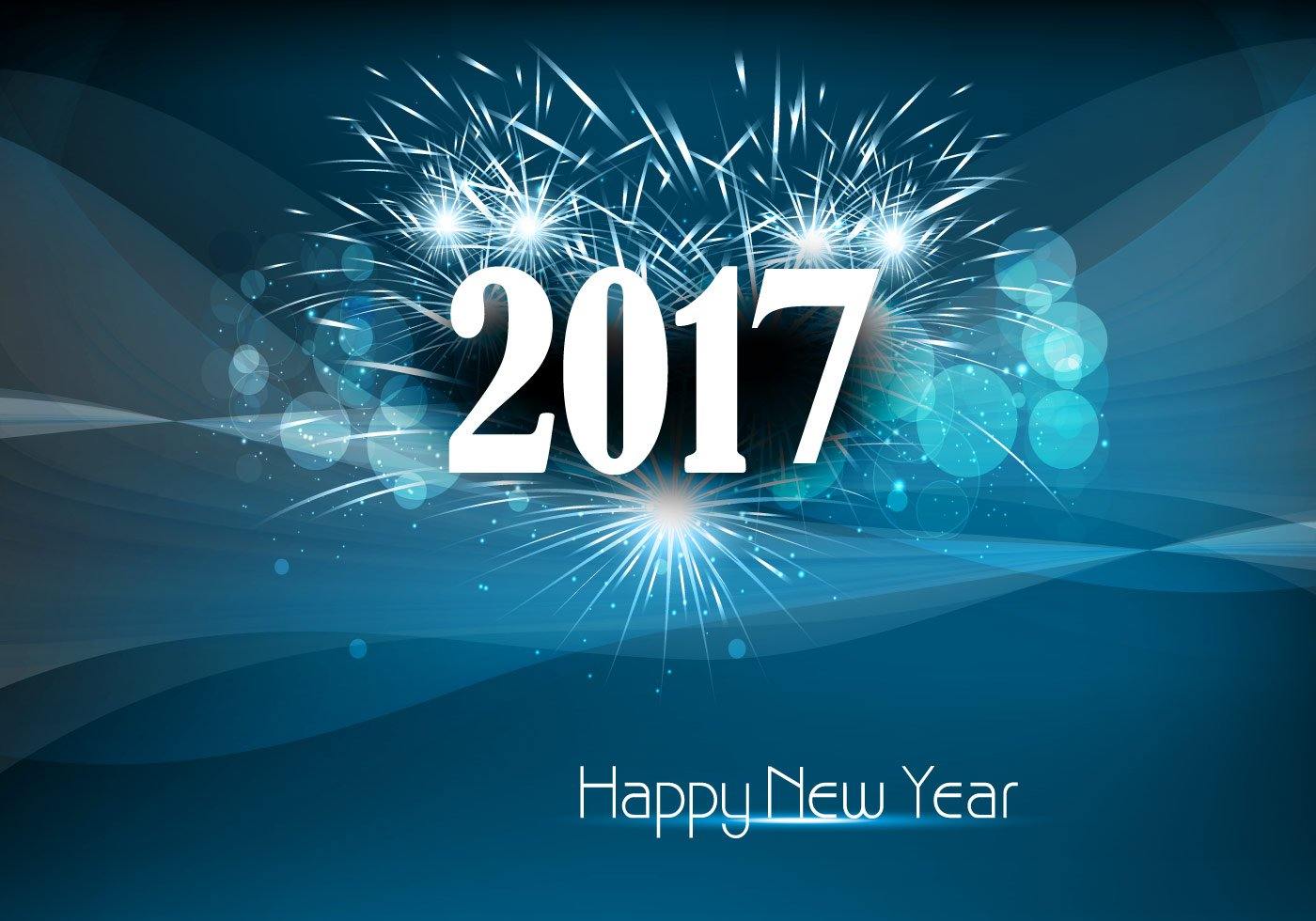 Best Live Happy New Year 2017 Wallpaper For Mobile