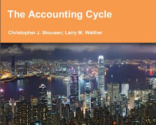 The Accounting Book-كتاب الدورة المحاسبية