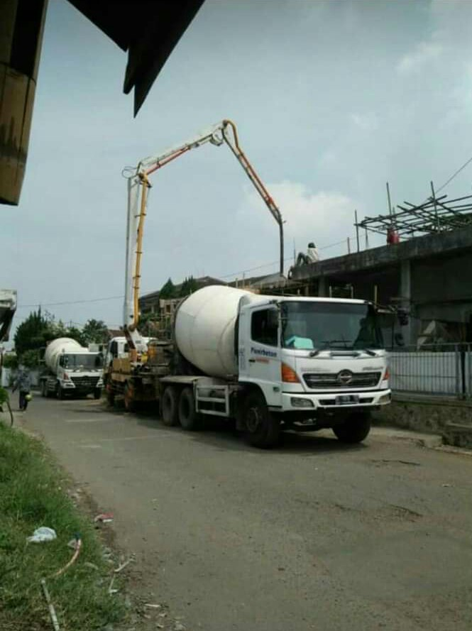 harga beton cor surabaya