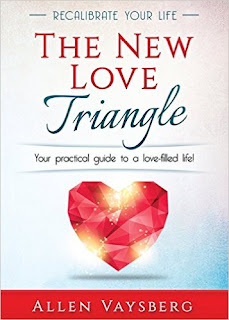 The New Love Triangle: Your Practical Guide to a Love-Filled Life!