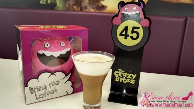 Latte Freddo RM 10.80