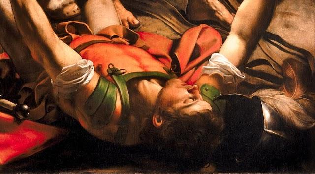 Così Paolo affrontava le sue sofferenze #letture