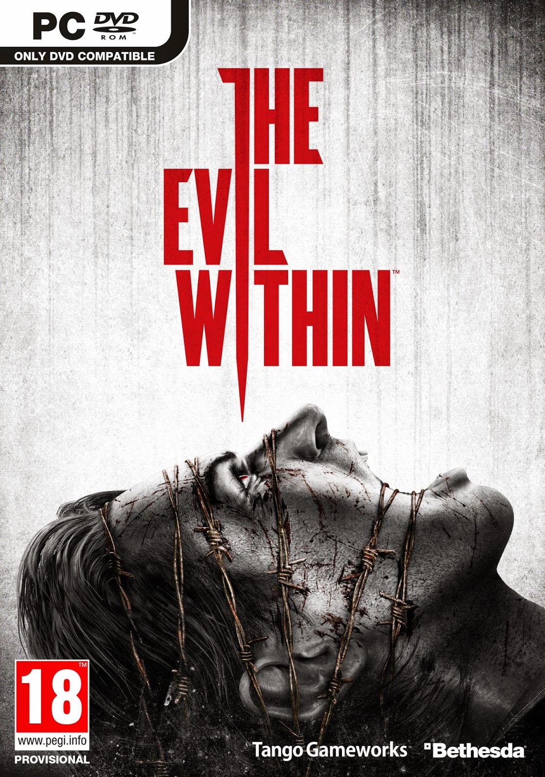 The Evil Within Complete Edition ESPAÑOL PC