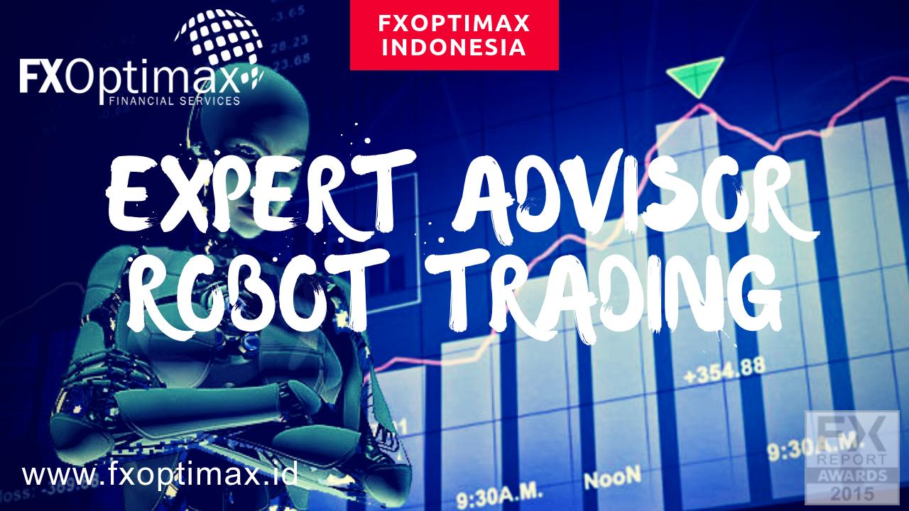 Expert Advisor Forex