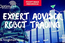 Apa itu EA, Robot Trading, Trading Otomatis