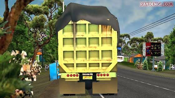 mod bussid hino dump
