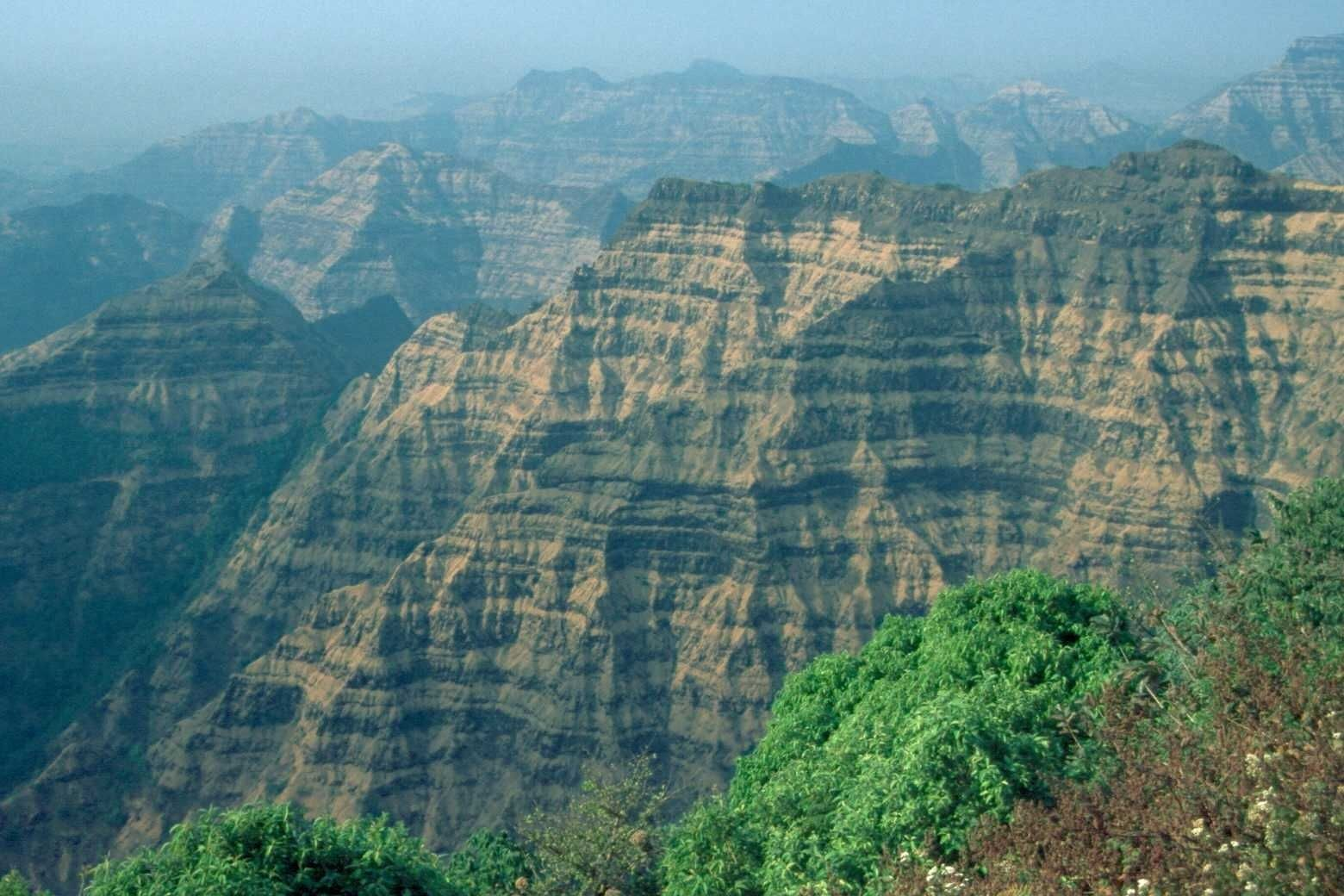 7 Incredible volcanoes in India