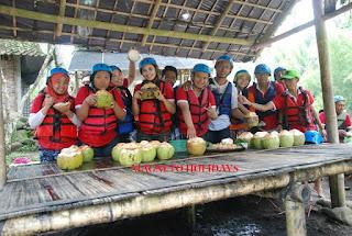 Tiga Wisata Goa Paling Megah di Yogyakarta