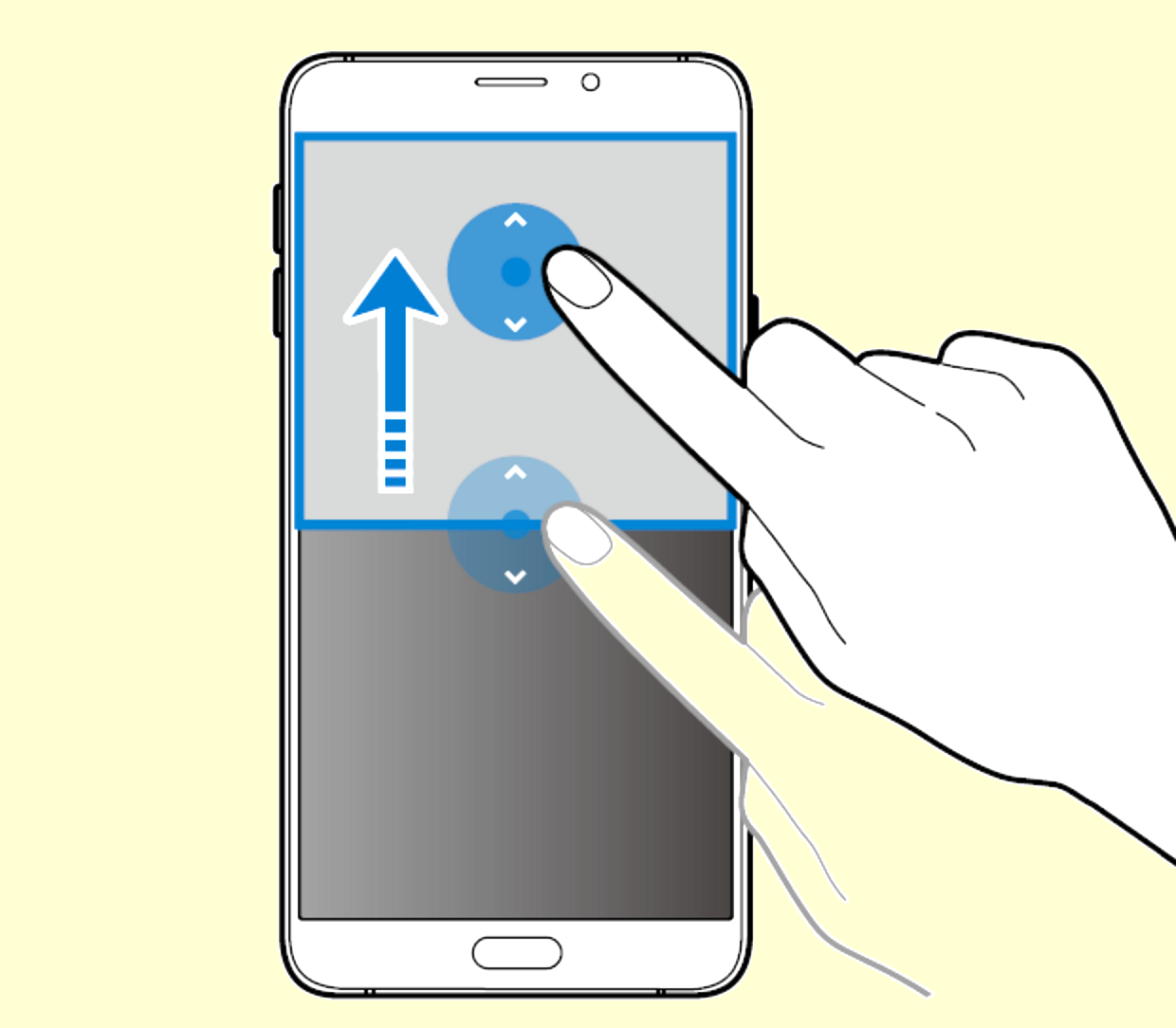 Samsung Galaxy Note 5 Multi Window Instruction   Manual and