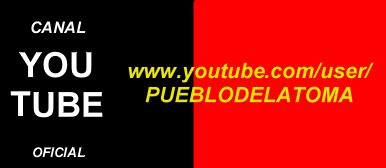 Canal YOUTUBE (VIDEOS)
