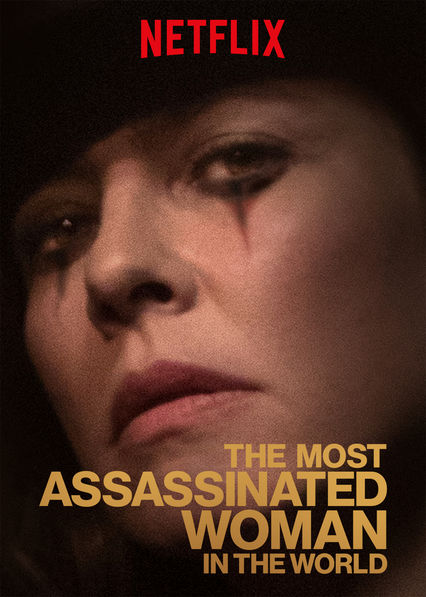 The Most Assassinated Woman in the World (2018) ταινιες online seires xrysoi greek subs