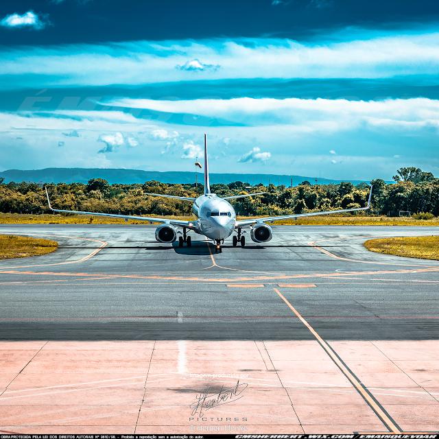 Boeing prevê mercado aeronáutico resiliente para a América Latina e Caribe apesar dos desafios no curto prazo |  | Foto © Herbert Monfre - Fotógrafo de avião - Eventos - Publicidade - Ensaios - Contrate o fotógrafo pelo e-mail cmsherbert@hotmail.com | Imagem produzida por Herbert Pictures - É MAIS QUE VOAR