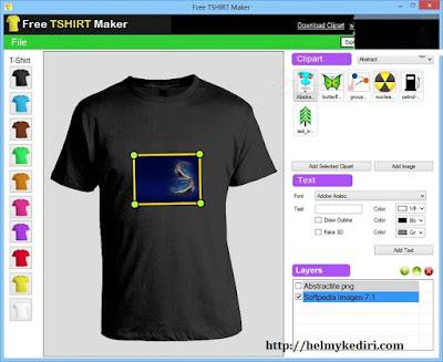 software terbaik untuk desain kaos4
