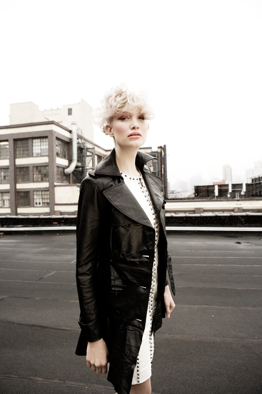 Caroline Hoermann Nude Photos 6