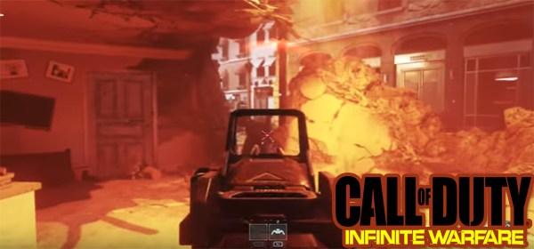 Call of Duty Infinite Warfare Full PC Screenshot 3