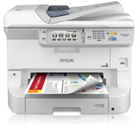 Epson WorkForce Pro WF-8590 Driver (Windows & Mac OS X 10. Series)