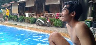 Hotel Murah Ecolloge Villa Di Carita Pandeglang