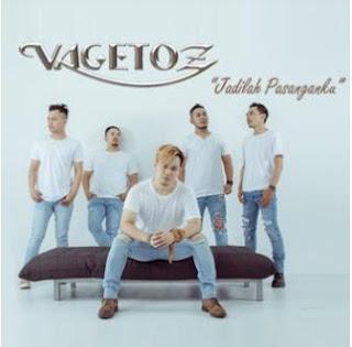 Vagetoz - Jadilah Pasanganku