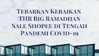 THR Big Ramadhan Sale