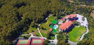 bolu otelleri fiyatları gazelle resort spa