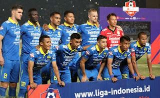 Jadwal Persib Bandung Usai Ditahan Barito