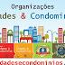 Organizações Cidades & Condomínios -  Organizações Cidades e Condomínios