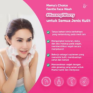 Skincare Aman Untuk Ibu Hamil, Pilih Yang Mengandung Paraben Free dan Sulfate Free
