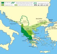 Η εδραίωση της Φραγκοκρατίας στην Μεσσηνία (1206 - 1262 μ.Χ.)