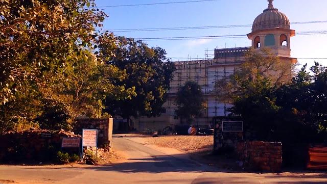 Chittorgarh, Chittorgarh fort, Chittorgarh blog, My world in my bagpack