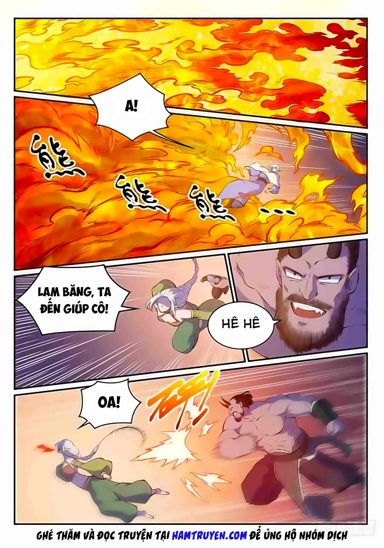 Bách Luyện Thành Thần chapter 460 video - Hamtruyen.vn