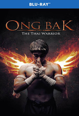 Ong Bak Muay Thai Warrior 2003 BD25 Spanish