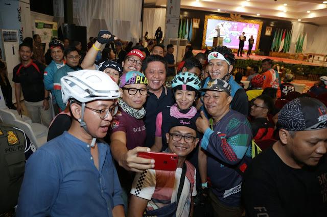 Jadi Tuan Rumah Jamselinas, HD Yakin Sumsel Makin Dikenal di Asia Tenggara