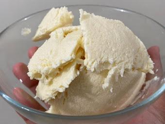 How to make Kesong Puti Ice Cream