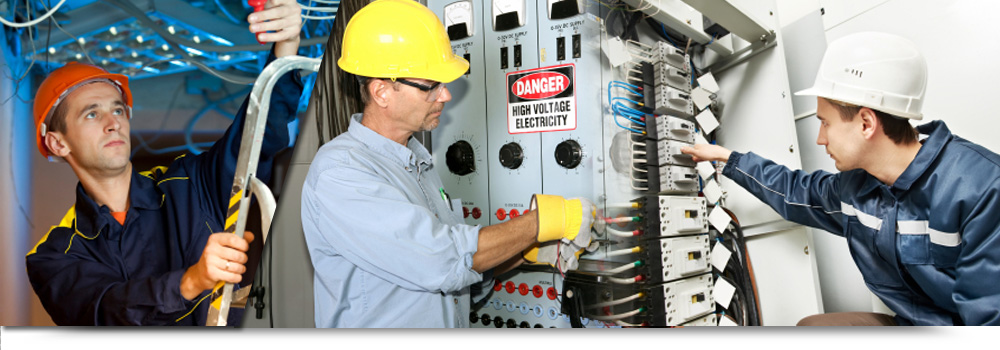 Electrician Services in Mithakhali