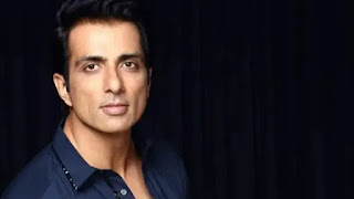 Sonu Sood fan cut his hand actor appeal not to do