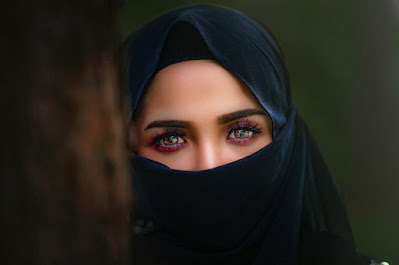 muslim girl image download hijab girl hindi photo