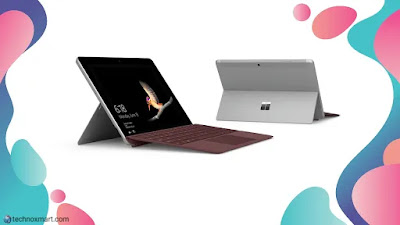 microsoft surface go 2 launch